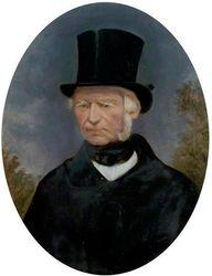 Sebastian Sales d. 1853