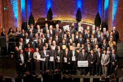 The GNSS Regional and Living Lab Price winners 2010