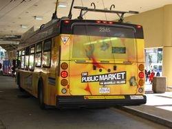 2245 - Granville Island Public Market