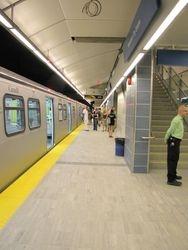 Station Platform