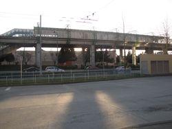 Metrotown Station