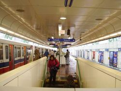 Joyce Station