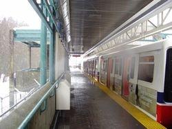Edmonds Station