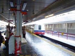 Stadium-Chinatown Station