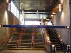 StStadium-Chinatown Station
