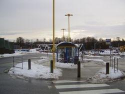 Sperling-Burnaby Lake Station