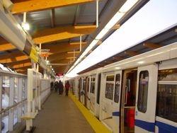 Renfrew Station