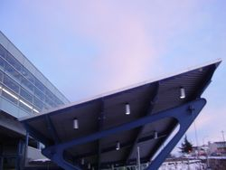 VCC-Clark Station