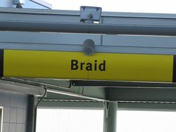 Braid Station