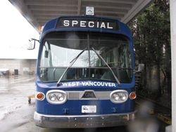 Heritage Bus
