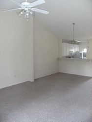2 Bedroom Upstairs Living Room