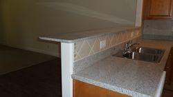 Beautiful Granite Countertops