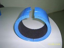 Assembled Collar