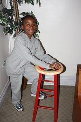 True Gifts Participant Caleb