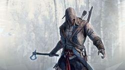 Assassin's Creed III Wallpaper 3
