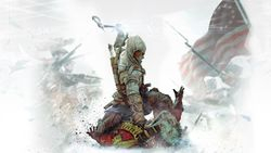 Assassin's Creed III Wallpaper 4
