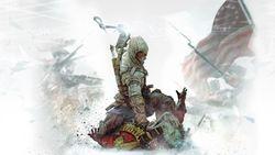 Assassin's Creed III Wallpaper 4