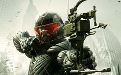 Crysis 3 wallpaper hd 3