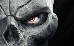 Darksiders 2 wallpaper 2
