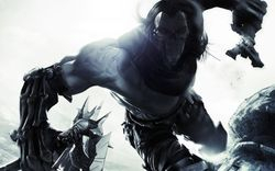 Darksiders 2 wallpaper 3