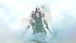Assassin's Creed III Wallpaper 1