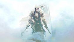 Assassin's Creed III Wallpaper 1