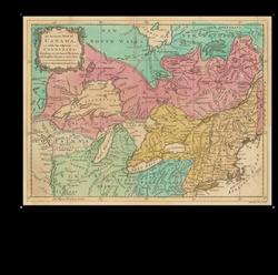 Kanien:ke 1761