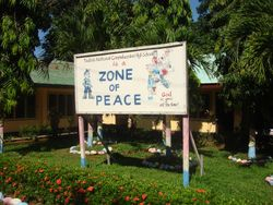 Zone of Peace