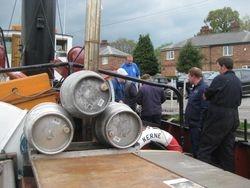 The Centenary Brew