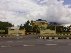 Kastam Padang Besar (U)