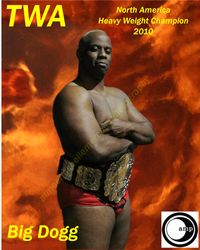 TWA North American Champion