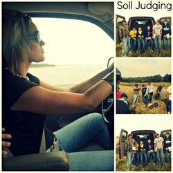 Soil Judging