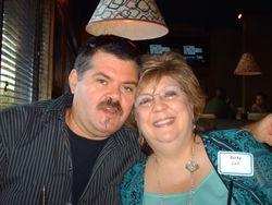 Author & Husband