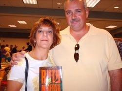 Paula & husband