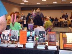 Books at Fair
