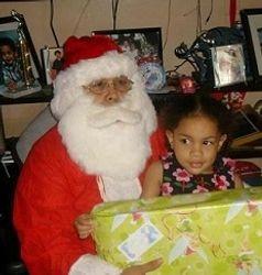 Santa Wella & Jadyn