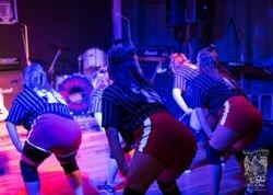 Tanssikoulu Viba