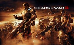 Gears of War 2 Official Pic