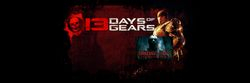 13 Days of Gears Picture