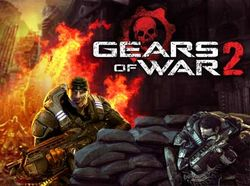 Gears of War 2 Fan-made Picture