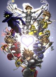 Sora's 6 Forms