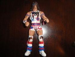 1 of 5 Warrior America