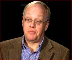 Chris Hedges - New York Times