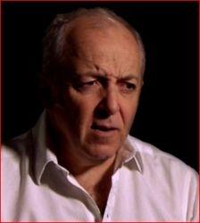 Jeremy Bowen - BBC
