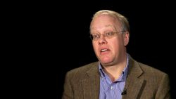 chris hedges - former NY Times