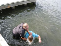 Baptism in Yeshua's name