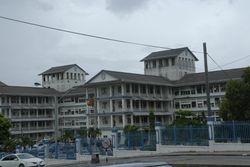 San Fernando Hospital 1