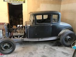 49.30 Ford Model A