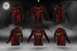 Nieuwe kleding Elhatri