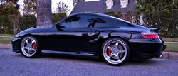 John G.-------Porsche Carrera